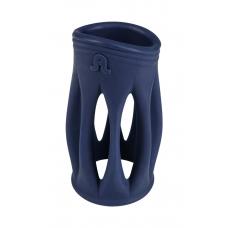 Насадка на член Adrien Lastic Maximum размер L, утолщающая, длина 9 см, диаметр 3,2 см