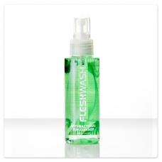 Очищающий спрей FleshWash: антибактериальное средство по уходу за Fleshlight