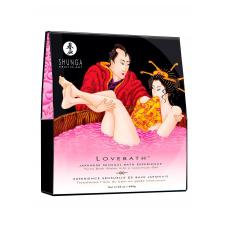 Гель для ванны Shunga LOVEBATH - Dragon Fruit 650гр, делает воду ароматным желе со SPA еффектом