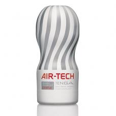 Мастурбатор Tenga Air-Tech Gentle, более высокая аэростимуляция и всасывающий эффект