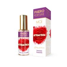 Духи с феромонами для женщин MAI Phero Perfume Feminino (30 мл)